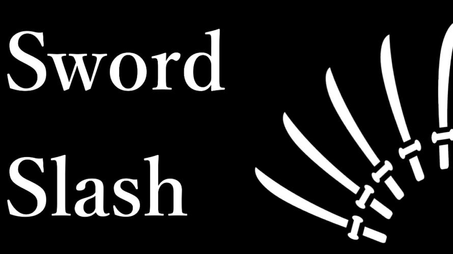 """Hololensアプリ""""Sword Slash""""をリリースしました"""
