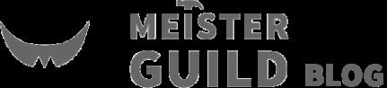 MeisterGuild Blog