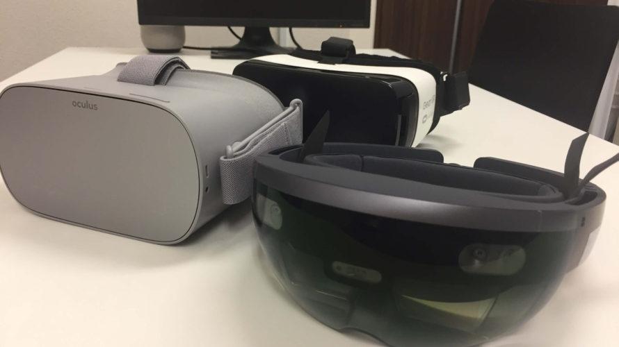 XRジャム2018【AR/MR/VRハッカソン】に参加しました